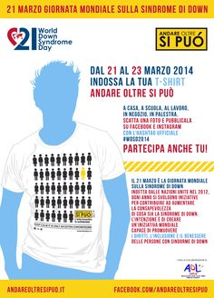 21.03.2014 #andareoltresipuo #wdsd