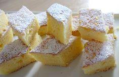 Gâteau moelleux au citron et au mascarpone - Simple & Gourmand