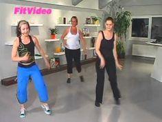 Alap Zumba® kezdő Zumbistáknak - YouTube Zumba Videos, Gymnastics, Sporty, Workout, Health, Youtube, Fashion, Shape, Fitness