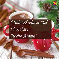 Foto: Ya Tienes El Tuyo??? AROMA CLEAN CHOCOLATE #desodoriza #aromatiza #limpia #navidad #HechoEnMéxico #ConsumeLocal #ecologico