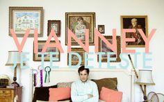 Vianney – «Idées Blanches» – Coup de coeur musical#7