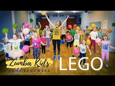 Zumba Kids, Shakira, Rid, Family Guy, Lego, Videos, Youtube, Dance Moves, Exercises