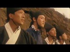 The Movie หนังจีน ตลกๆ เดชคัมภีร์เทวดา พากย์ไทย