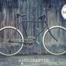 Le Vélo Hamburg – Vintage Bike Store