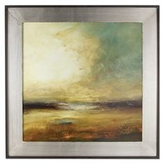 Check out the Uttermost 41408 New Land Wall Art priced at $371.80 at Homeclick.com.