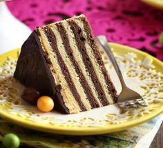 Életmód cikkek : ~ CSÍKOS NARANCSOS TORTA ~ Tiramisu, Ethnic Recipes, Food, Eten, Tiramisu Cake, Meals, Diet