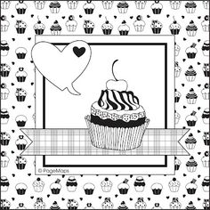 Bo Bunny: PageMaps Anniversary giveaway. create using this sketch, ends june 14,2013