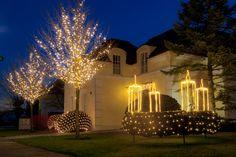 Universal Needs Weihnachtsbeleuchtung.Die 8 Besten Bilder Von Farbenfrohe Weihnachtsbeleuchtung In 2015