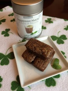 I was asked to create a treat for our Epicure team meeting tonight using this months customer special, Epicure's delicious Peppermint matcha hot chocolate! This is what I created…… Hot Chocolate Brownies, Chocolate Treats, Mint Chocolate, Epicure Recipes, Cooking Recipes, Matcha, Peppermint, Homemade, Snacks