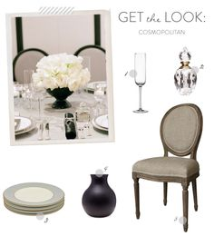 7 Inspiring Tablescapes from Gloria Wong, Jubilee Lau + Lisa Lefkowitz  Read more - http://www.stylemepretty.com/living/2013/07/23/7-inspiring-tablescapes-from-lisa-lefkowitz/
