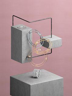 Haute Jewellery that make a statement.3D Artist: Sam SeoaneArt direction: Manuel AstorgaDesign Development: Maria Salcedo