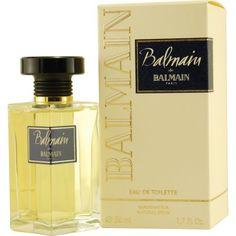 Balmain Balmain de Balmain Eau de Toilette Spray 50ml Balmain De Balmain http://www.amazon.co.uk/dp/B000KITXJG/ref=cm_sw_r_pi_dp_mNujwb1HVVP2G