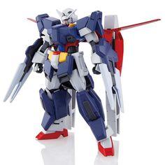 Gundam AGE HIGH GRADE : AGE-1 Gundam AGE-1 Full Glansa – HYPETOKYO