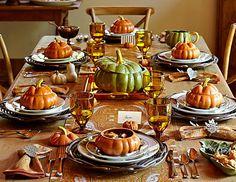 Thanksgiving Dinnerware Sets & Fall Dinnerware Sets | Williams-Sonoma