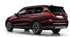 The 2017 BMW X7 release date, price, redesign. it is a seven-seat crossover SUV and is set to be manufactured in BMW factory in South Carolina. 7 series.