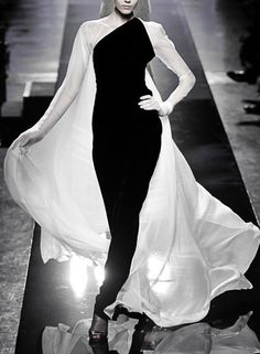 Fuck Yeah Fashion Couture | Jean Paul Gaultier Haute Couture Fall-Winter...
