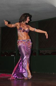 Belly Dance Turco