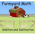 SMARTBoard Lesson. This is a fun way to teach Addition and Subtraction to your students. Students will enjoy taking turns adding and subtracting numbers...