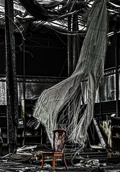 First time Urbex - Canon Digital Photography Forums