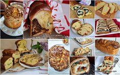 Cozonac pufos reteta simpla cu rahat si nuca - cozonaci traditionali | Savori Urbane Romanian Desserts, Romanian Food, Cacao Beans, Pastry And Bakery, Home Food, Sweets Recipes, Carne, Cooking, Breakfast