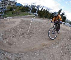 Whistler Bike Park -  by millardog, via Flickr  #whistler