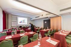 Conference Center - Delfica-Cumana