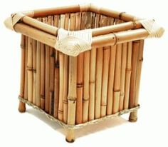 1000 images about canas bamb on pinterest bamboo for Muebles de cana de bambu