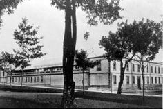 Colegio de Sion 1922 SJ CR