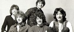 Spooky Tooth - Blog and Roll