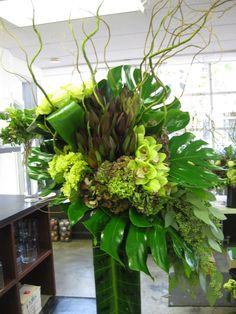 Helen Olivia Flowers: Large Scale Arrangements