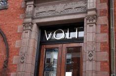 Volt Restaurant  MD