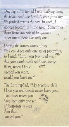 """I LUV THIS POEM CUZ IT WAS READ AT MY GRANDMOTHER""""S FUNERAL WHEN I WAS 5 I LUVED HER"""