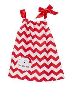 Beautiful cotton pillowcase dress. With tie neck for easy changes the soft cotton construction