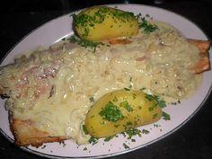 Sauce Échalote, Plat Simple, Filets, Mousse, Grains, Pork, Rice, Meat, Chicken