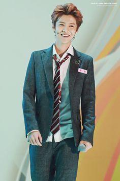 #Exo 루 한 Luhan Seoul Young Festival 131102