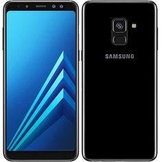 Samsung A530 Galaxy A8 (2018) 4G 32GB black MOJ Telekom EU  464.10