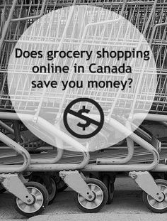Places to shop for groceries online in Canada, Seattle ands Los Angeles. I'm  adding another favorite that is like Shopper's Drug Mart online, free shipping in Canada, www.well.ca