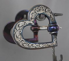 Really pretty snaffle!  Chad Cunningham, International Guild of Bit & Spur Makers