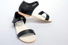 MAA sandals @Emma Drummond Walton