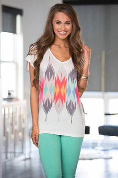 50dc152ce99 13 Best Bohemian Holiday Tops images | Holiday tops, Blouses ...