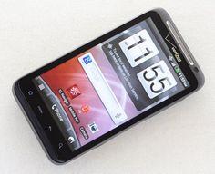 HTC ThunderBolt 4G LTE Android Phone (Verizon Wireless) - http://www.rekomande.com/htc-thunderbolt-4g-lte-android-phone-verizon-wireless-2/