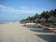 Paradise Village - Nuevo Vallarta (been here)