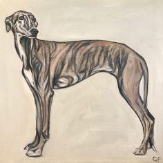 Canines – Gayle Fernau