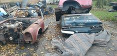 Endless Potential: Mercedes Pagoda Pile #USA #German, #Mercedes-Benz, #Projects - https://barnfinds.com/endless-potential-mercedes-pagoda-pile/