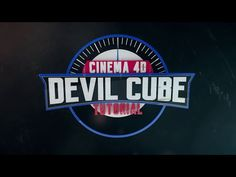 [Part 1] Epic Sports Ident Tutorial - Cinema 4D - YouTube