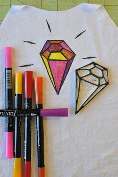 mad mim_handprinting and fabric markers_04