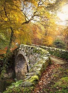 Foleys Bridge, Northern Ireland.