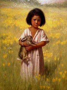 Samala Paintings Oil