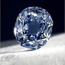 Most Expensive Diamonds - The Wittlesbach-Graff 31 carats was sold at  $25 million