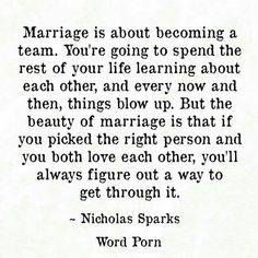 Real LOVE/ Forgiveness/ Honesty/ Communication/ Trust!! Marriage/Family Forevaa!! Keep doing the work it will Last & be Bettah than EVER!!❤️